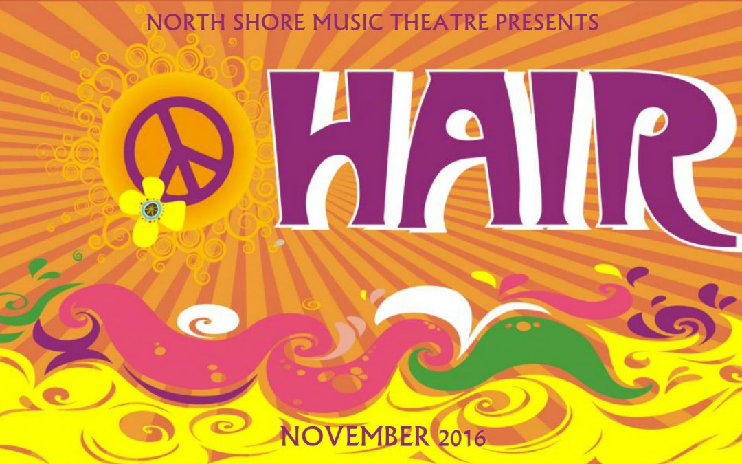 HAIR Tickets on Sale NOW!
