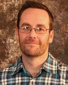 Corey McGregor-Macdonald