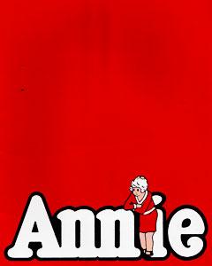 Annie - 1998