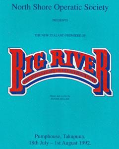 Big River - 1992