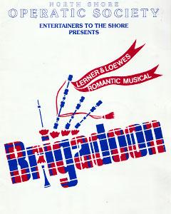 Brigadoon - 1990