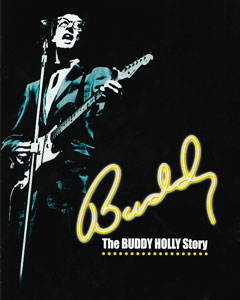 Buddy - The Buddy Holly Story - 2007