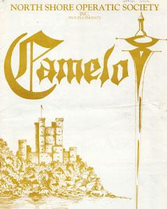 Camelot - 1986