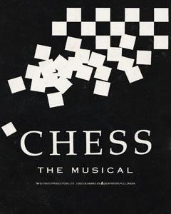 Chess - 1995