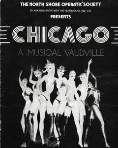 Chicago - 1987