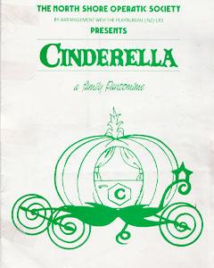 Cinderella - 1987