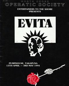 Evita - 1991