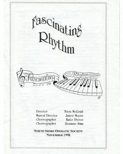 Facinating Rhythm - 1998