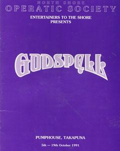 Godspell - 1991
