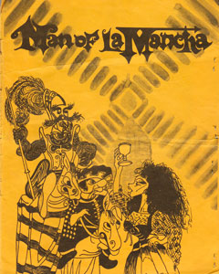 Man of LaMancha - 1985