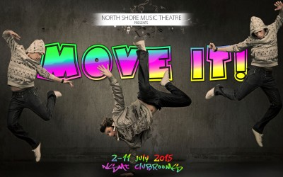 Move It! Cast Announcement!