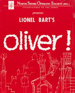 Oliver - 1997