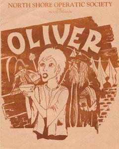 Oliver - 1985