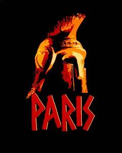 Paris-Posters