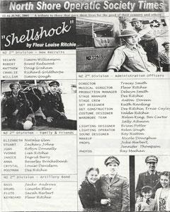 Shellshock - 2001