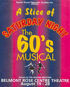 A Slice of Saturday Night - 1999