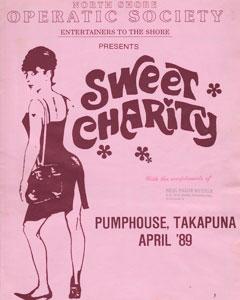 Sweet Charity - 1989