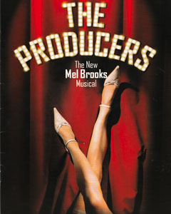 The Producers - 2008