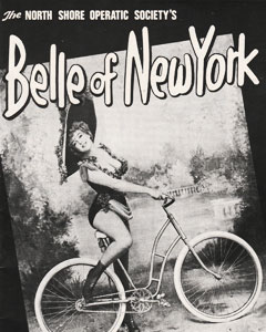 Belle Of New York - 1973