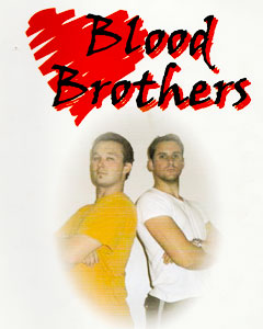 Blood Brothers - 2002