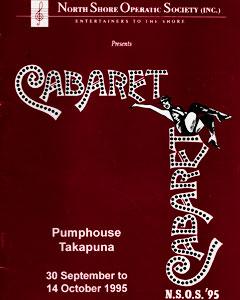 Cabaret - 1995