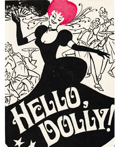 Hello Dolly - 1974
