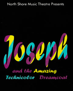Joseph And The Amazing Technicolor Dreamcoat - 2004