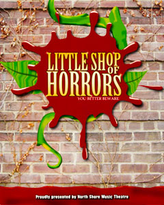 Little Shop Of Horrors - 2005