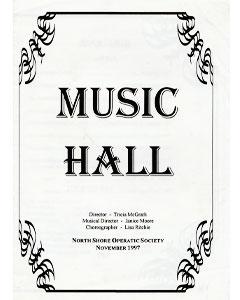 Music Hall - 1997