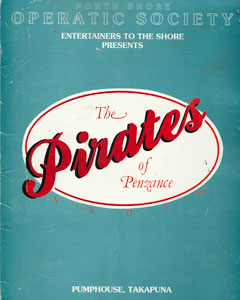 The Pirates of Penzance - 1991