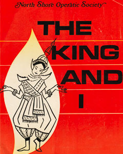 The King And I - 1972