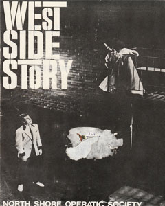 West Side Story - 1975
