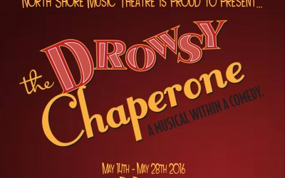 The Drowsy Chaperone – Seeking Expressions of Interest!