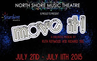 Move It! Only four performances left!