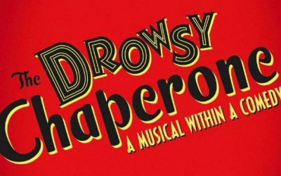 The Drowsy Chaperone – AUDITIONS!