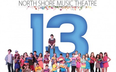 """13"" Cast Announcement!"