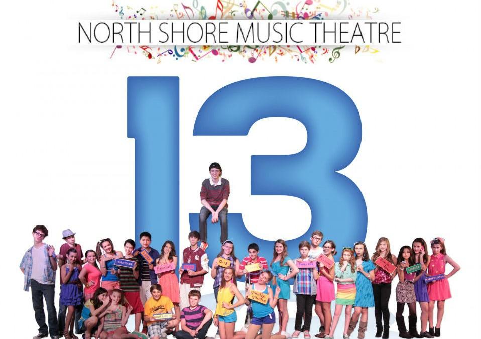 """""""13"""" Cast Announcement!"""