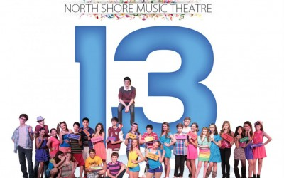 """13"" Tickets on Sale NOW!"