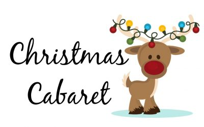 Christmas Cabaret – Performers wanted!