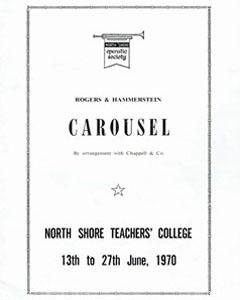Carousel - 1970