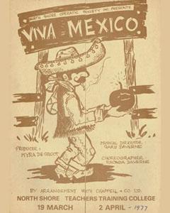 Viva Mexico - 1977