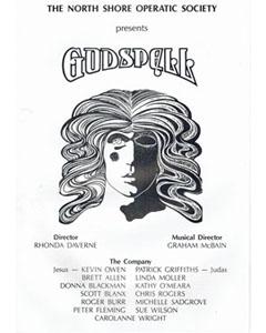 Godspell - 1983