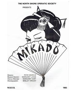 Mikado - 1983