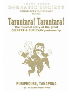 Tarantara! Tarantara! - 1989