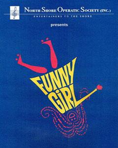 Funny Girl - 1994